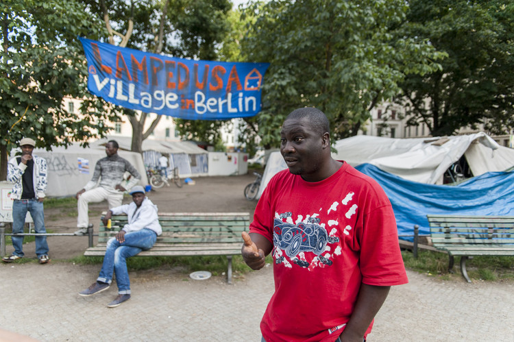 refugee-camp oranienplatz 2013